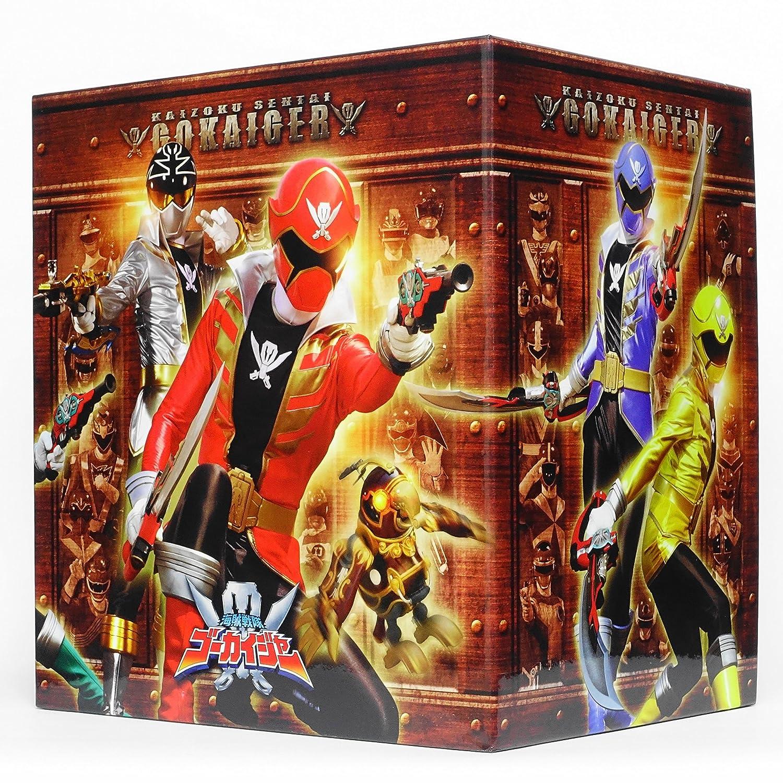 新品入荷 スーパー戦隊シリーズ 海賊戦隊ゴーカイジャー DVDセット] 全12巻セット 全12巻セット B00DU7AQ54 [マーケットプレイス DVDセット] B00DU7AQ54, リブラ:ccbb263f --- a0267596.xsph.ru