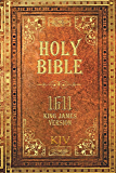 The Holy Bible For Kindle: King James 1611: Complete Old and New Testaments