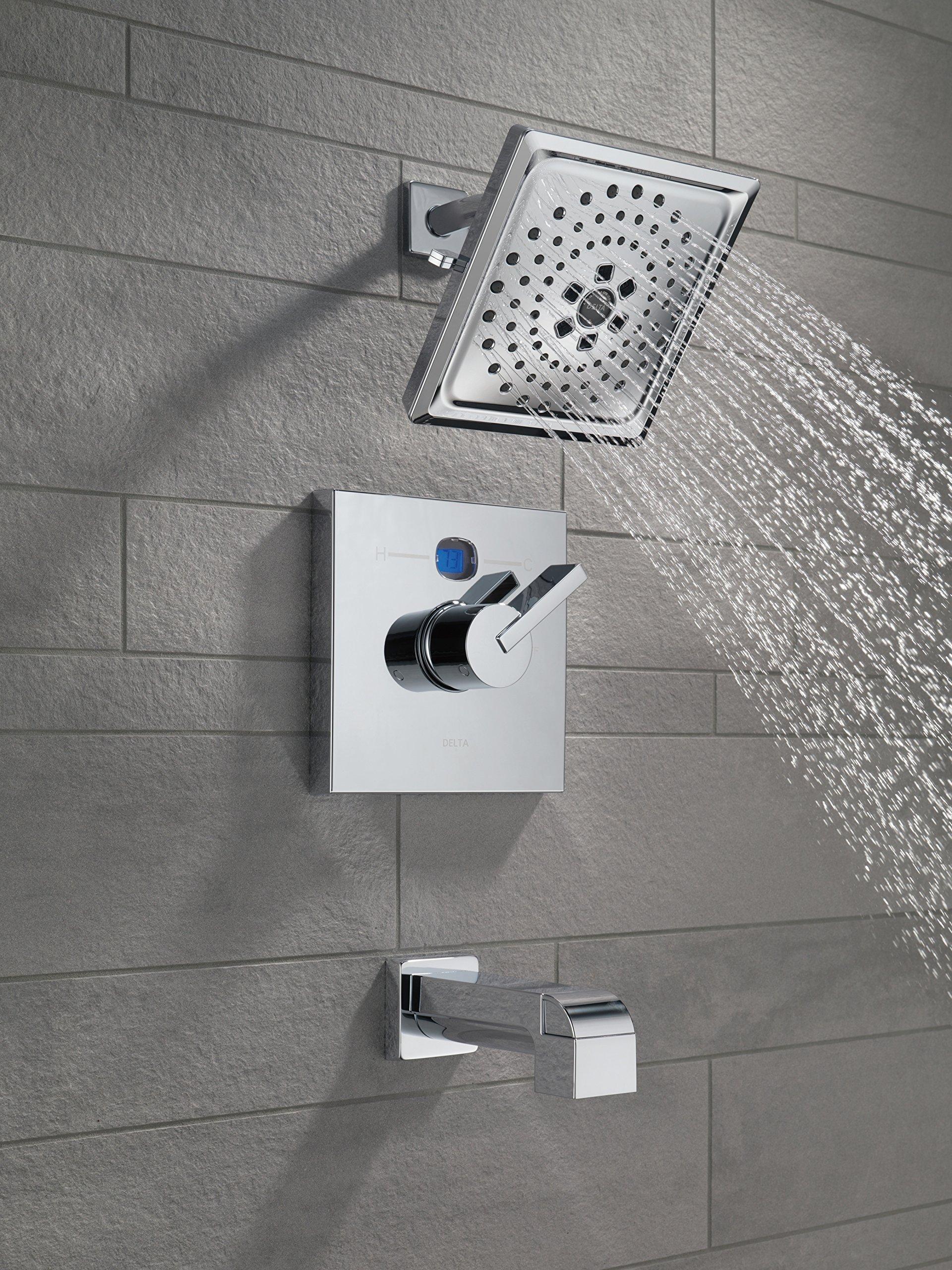 Delta Faucet RP75435 Ara Tub Spout, Chrome