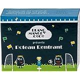 "Blanc-Manger Coco - Extension N°2 Foot : ""Poteau Rentrant"" (200 cartes)"