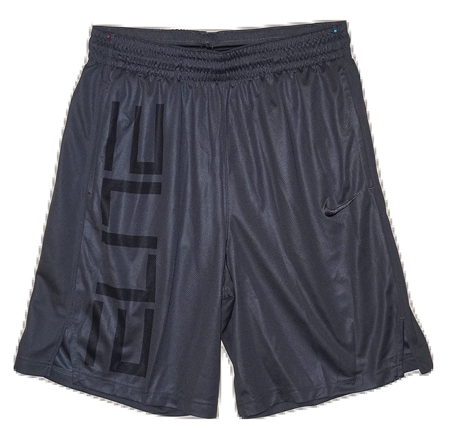 29c56720a430 Amazon.com  Nike MEN S ELITE DRI FIT BASKETBALL SHORTS (Large)  Clothing