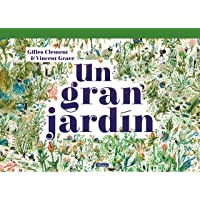 Un gran jardín (Descubre el mundo y la