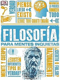 Filosofía para Mentes Inquietas (Heads UP) (Spanish Edition)
