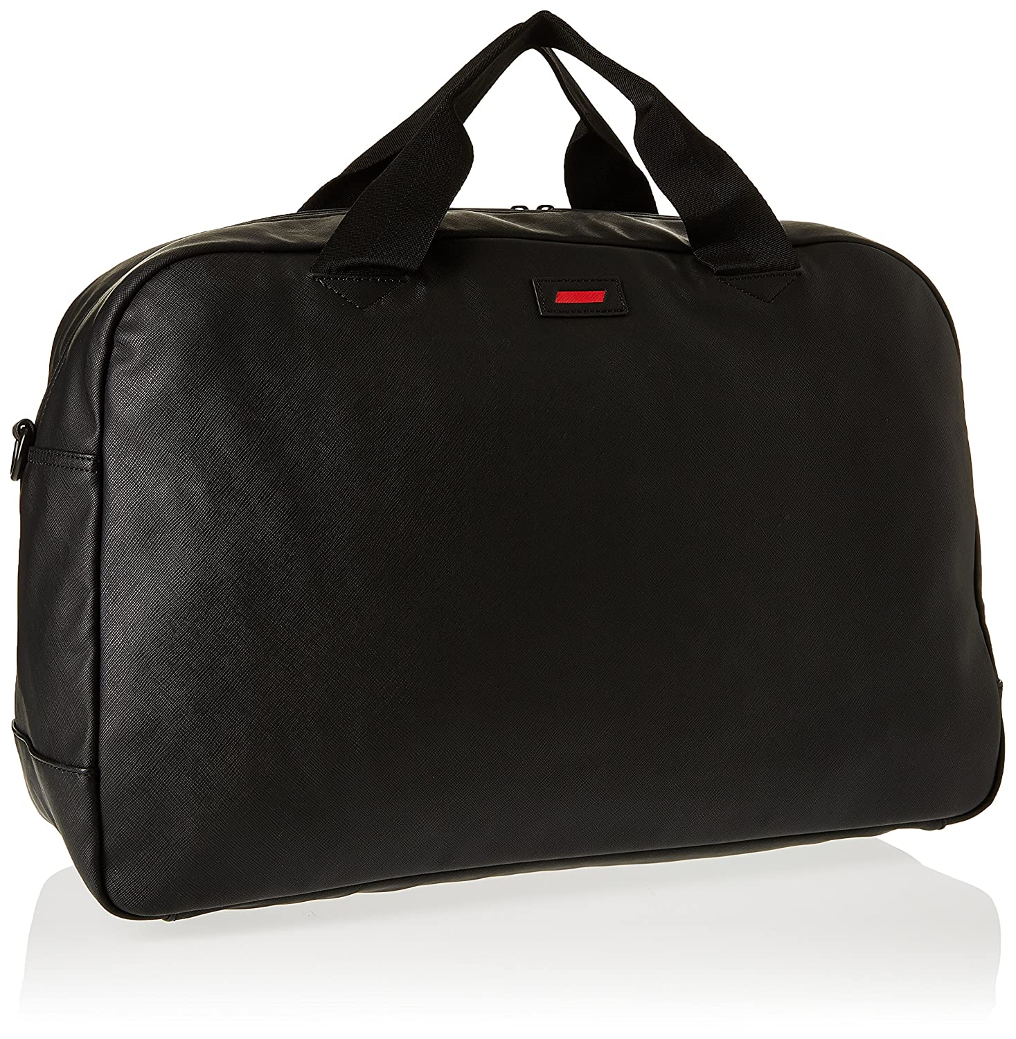 e2898f2790 Puma Men s Ferrari Ls 074211 Top-Handle Bag Black black (Black) One Size   Amazon.co.uk  Shoes   Bags