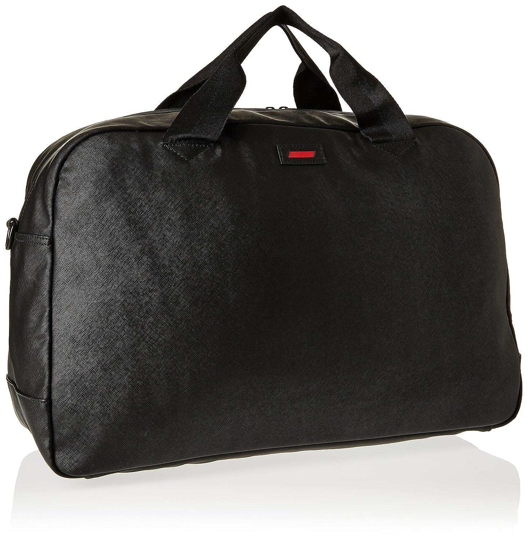 2fae790e4e1e Puma Men s Ferrari Ls 074211 Top-Handle Bag Black black (Black) One Size   Amazon.co.uk  Shoes   Bags