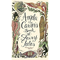 Angela Carter's Book Of Fairy Tales (English Edition)