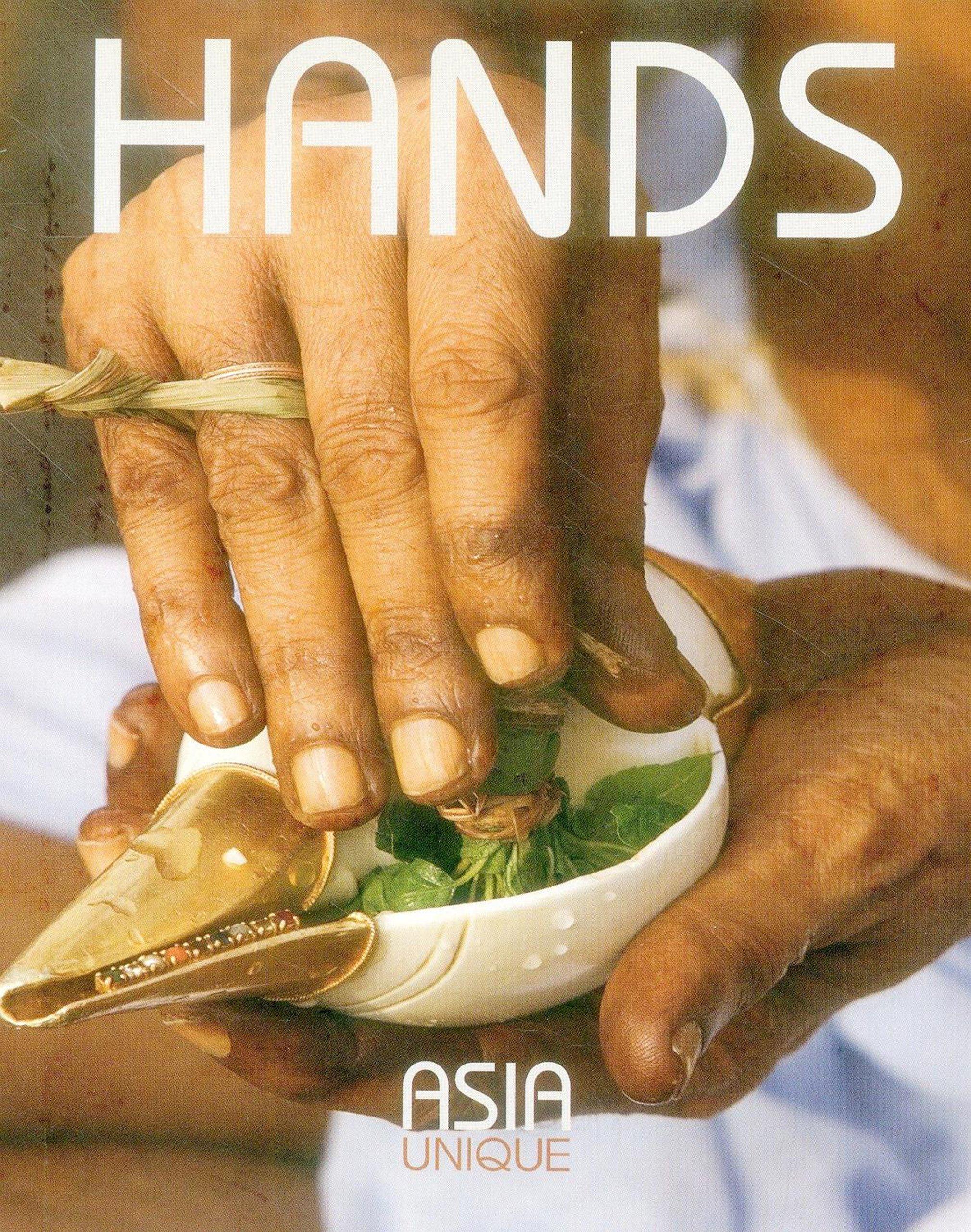 Download Hands: Asia Unique PDF