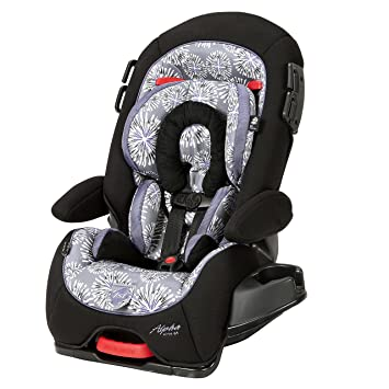Safety 1st Alpha Omega Elite 65 Convertible Car Seat Twilight 2