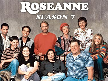 Amazon com: Watch Roseanne Season 7 | Prime Video