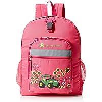 John Deere Sunflower Backpack