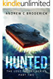 Hunted: The Lost Colony Series, Part Two
