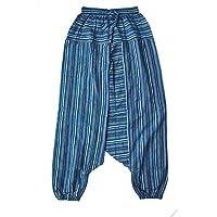 Pantalones Bombacho Hippie