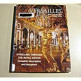 Versailles: Strolling Through the Royal Estate
