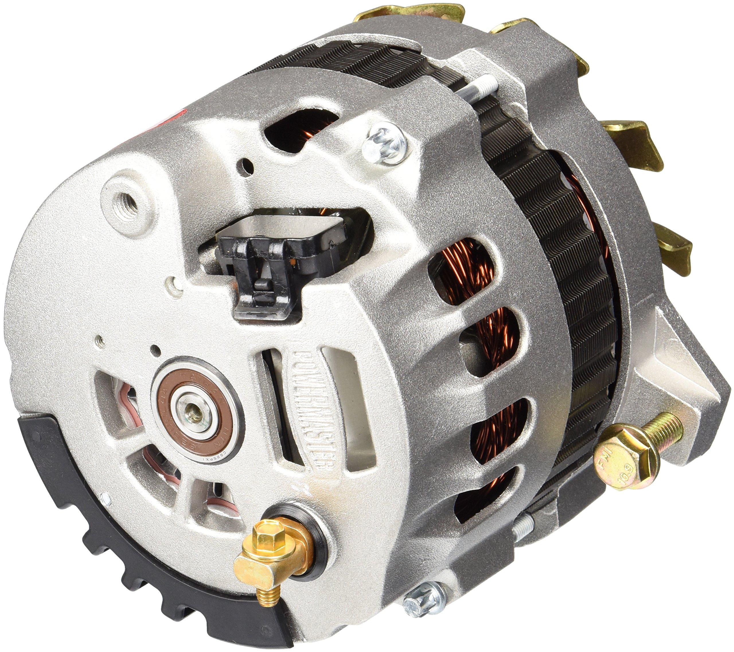 Powermaster 47861 Alternator by Powermaster (Image #2)