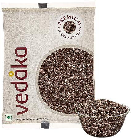 Vedaka Premium Raw Chia Seeds, 200g
