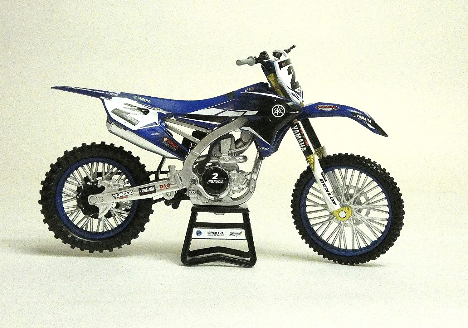 Multicolor Moto en Miniatura New Ray 49513