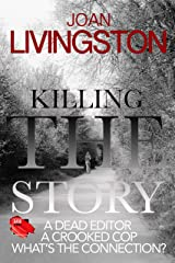 Killing the Story (The Isabel Long Mystery Series Book 4) Kindle Edition