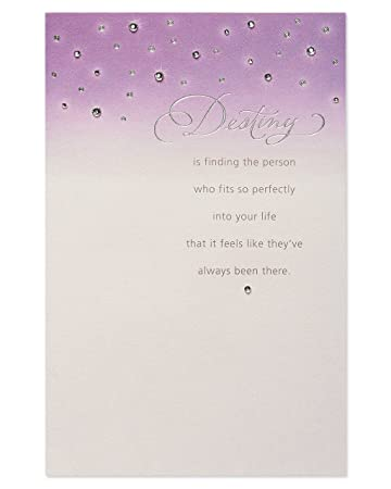 Amazon.com: american greetings tarjeta de boda Tarjeta de ...