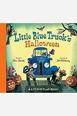 Little Blue Truck's Halloween Kindle Edition