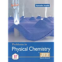 Problems in Physical Chemistry for JEE (Main & Advanced) (2018-2019)