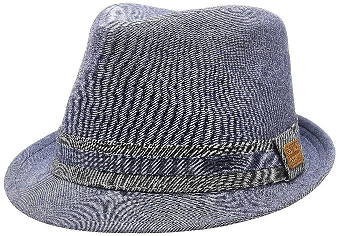 Ben Sherman Barrow Trilby Hat f436eee7409