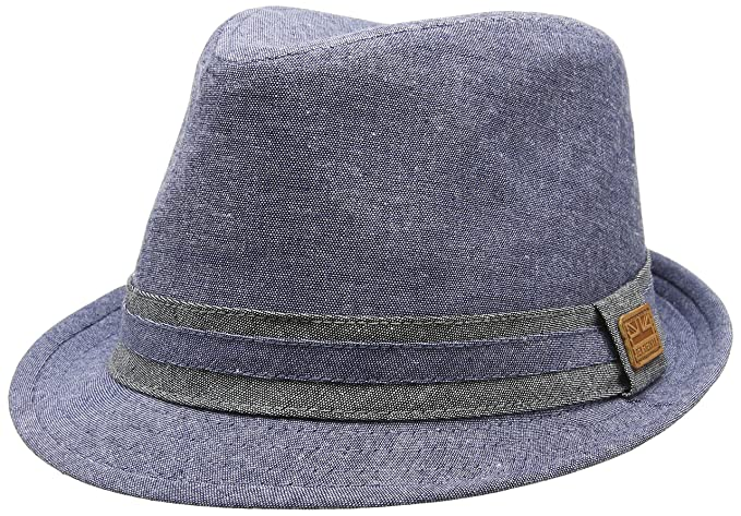 Ben Sherman Barrow Trilby Hat 364def2d4d2
