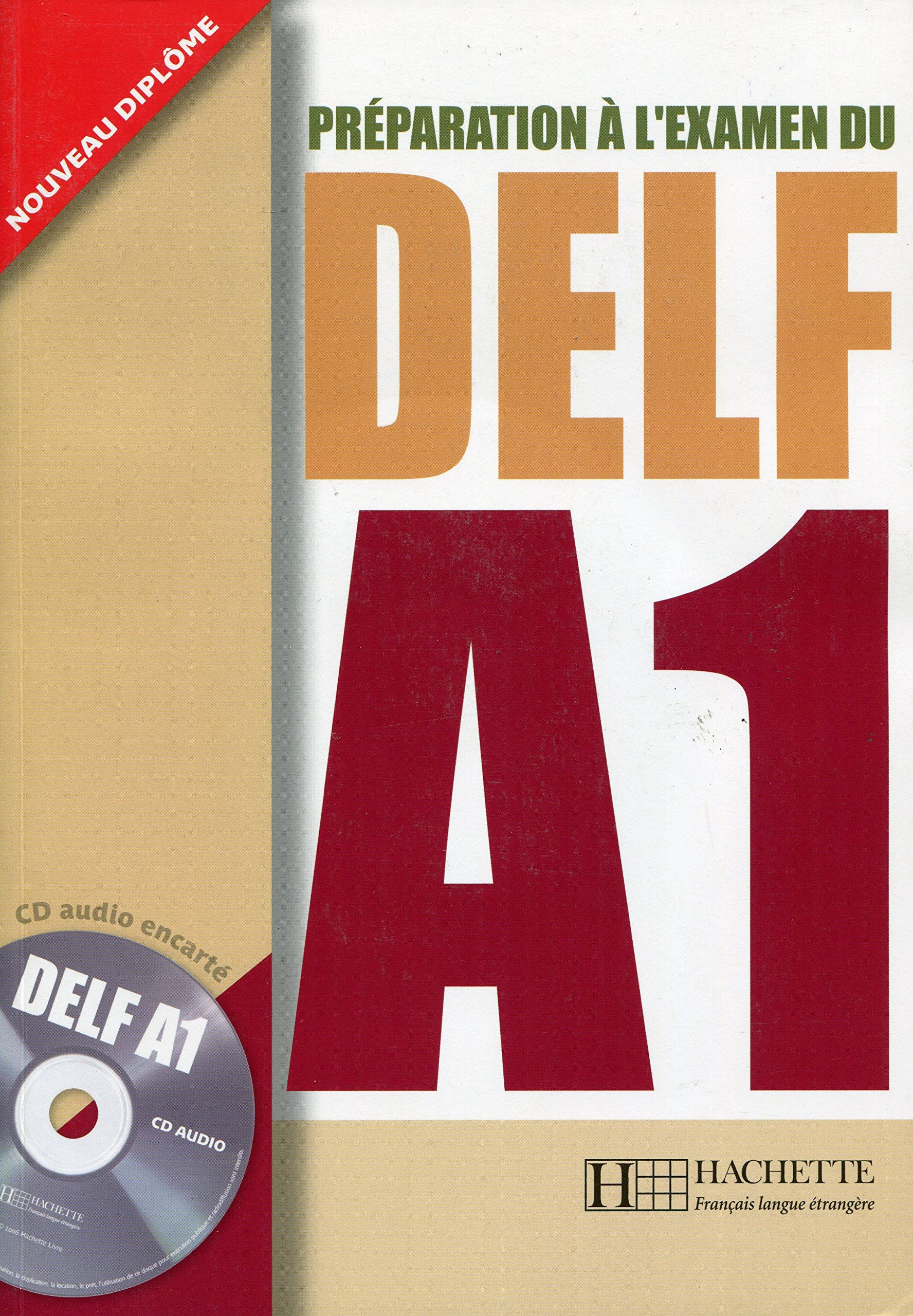 Delf. A1. Livre de lélève. Per le Scuole superiori. Con CD Audio: Amazon.es: Caroline Veltcheff, Stanley Hilton: Libros en idiomas extranjeros