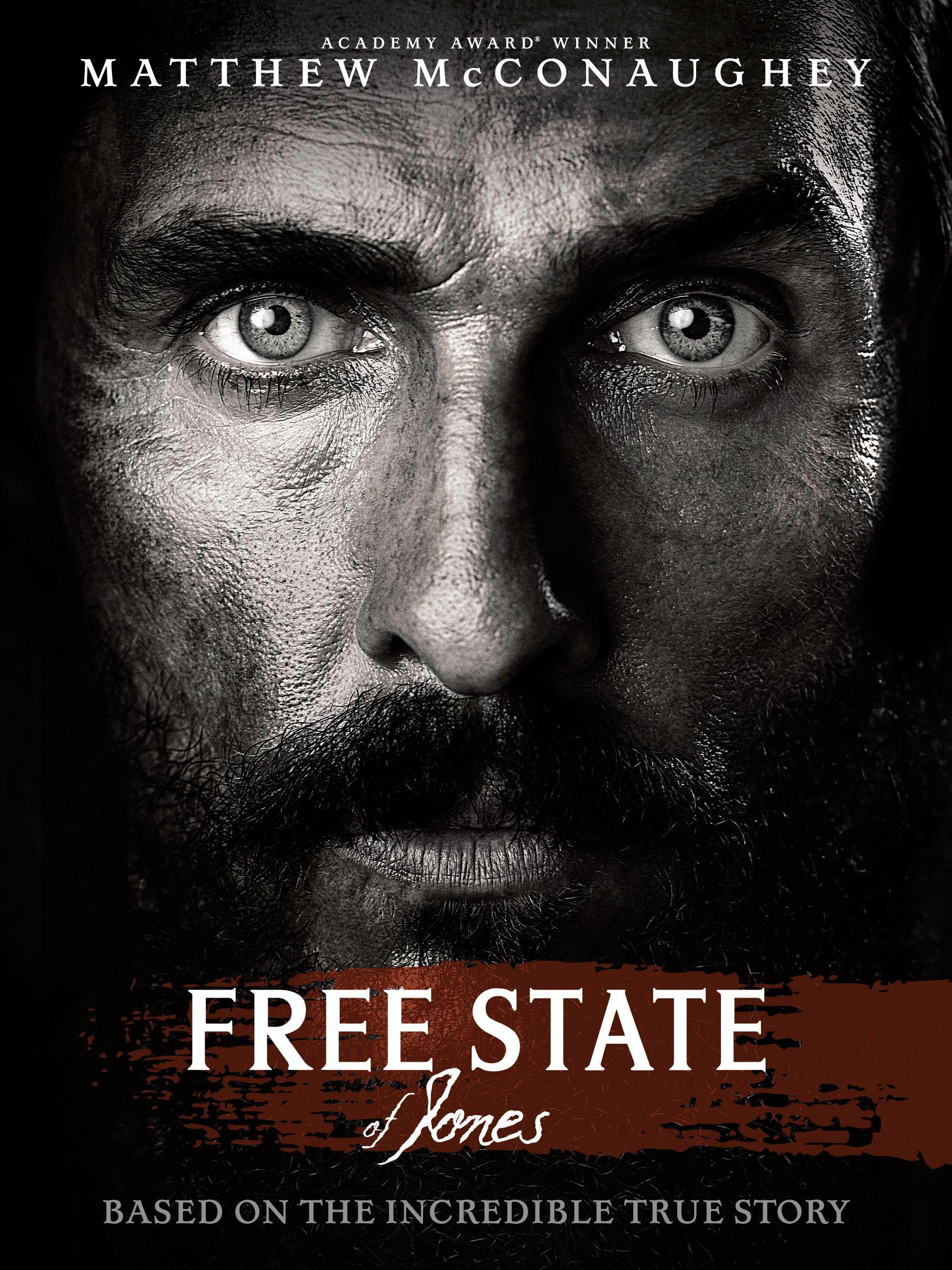 film free state of jones reviews