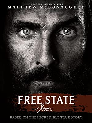free state of jones streaming vf youwatch