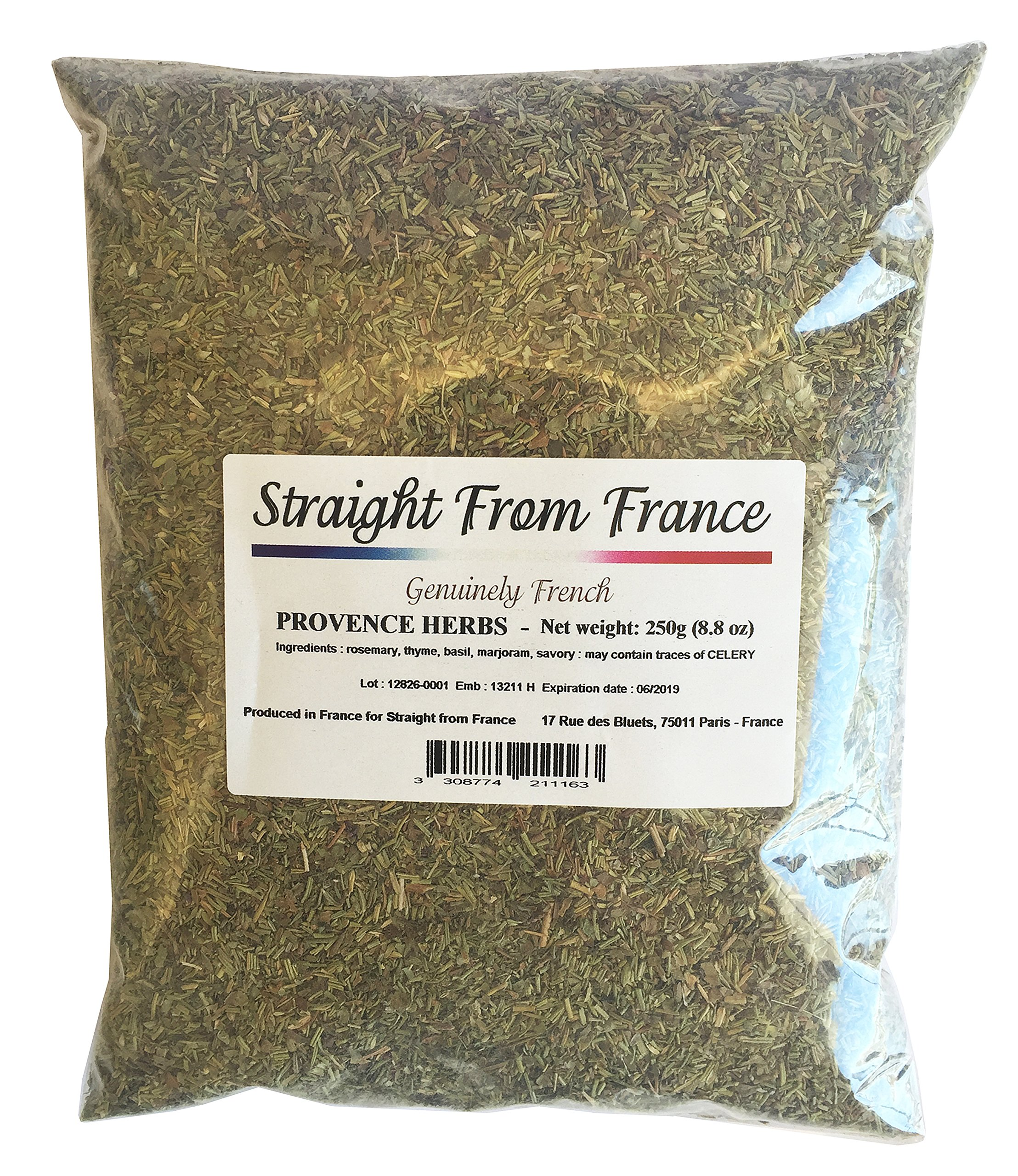 Straight From France - Provence Herbs from France 8.8oz