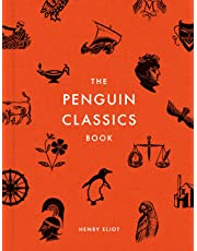 Penguin Classics: The Book Of 1350 Books