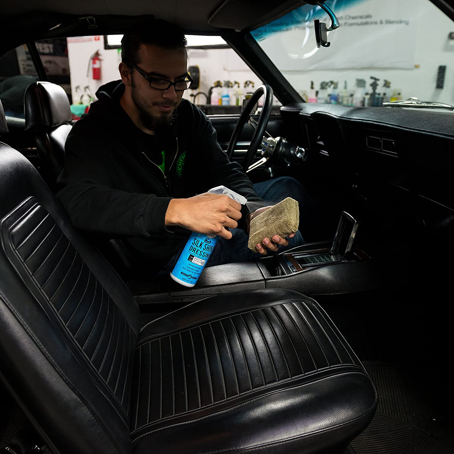Best car wax consumer report