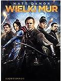 The Great Wall [DVD] (IMPORT) (No hay versión española)