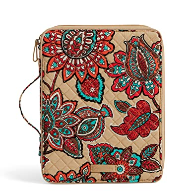 Amazon.com  Vera Bradley Laptop Organizer 9603e93b73838