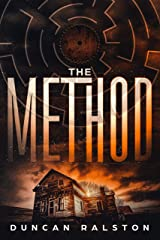 The Method: A Twisted Psychological Horror-Thriller Kindle Edition