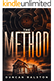 The Method: A Twisted Psychological Horror-Thriller