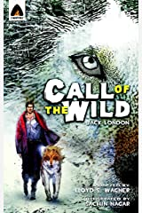 The Call of the Wild: The Graphic Novel (Campfire Graphic Novels) Paperback