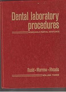dental laboratory procedures complete dentures Ten Secrets