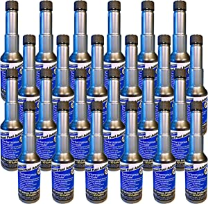 Performance Formula One Shot 8oz, Case of 24 Bottles Treats 30 gallons Diesel Fuel per Bottle