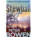 Stewball (The Montana Mysteries Featuring Gabriel Du Pré Book 12)