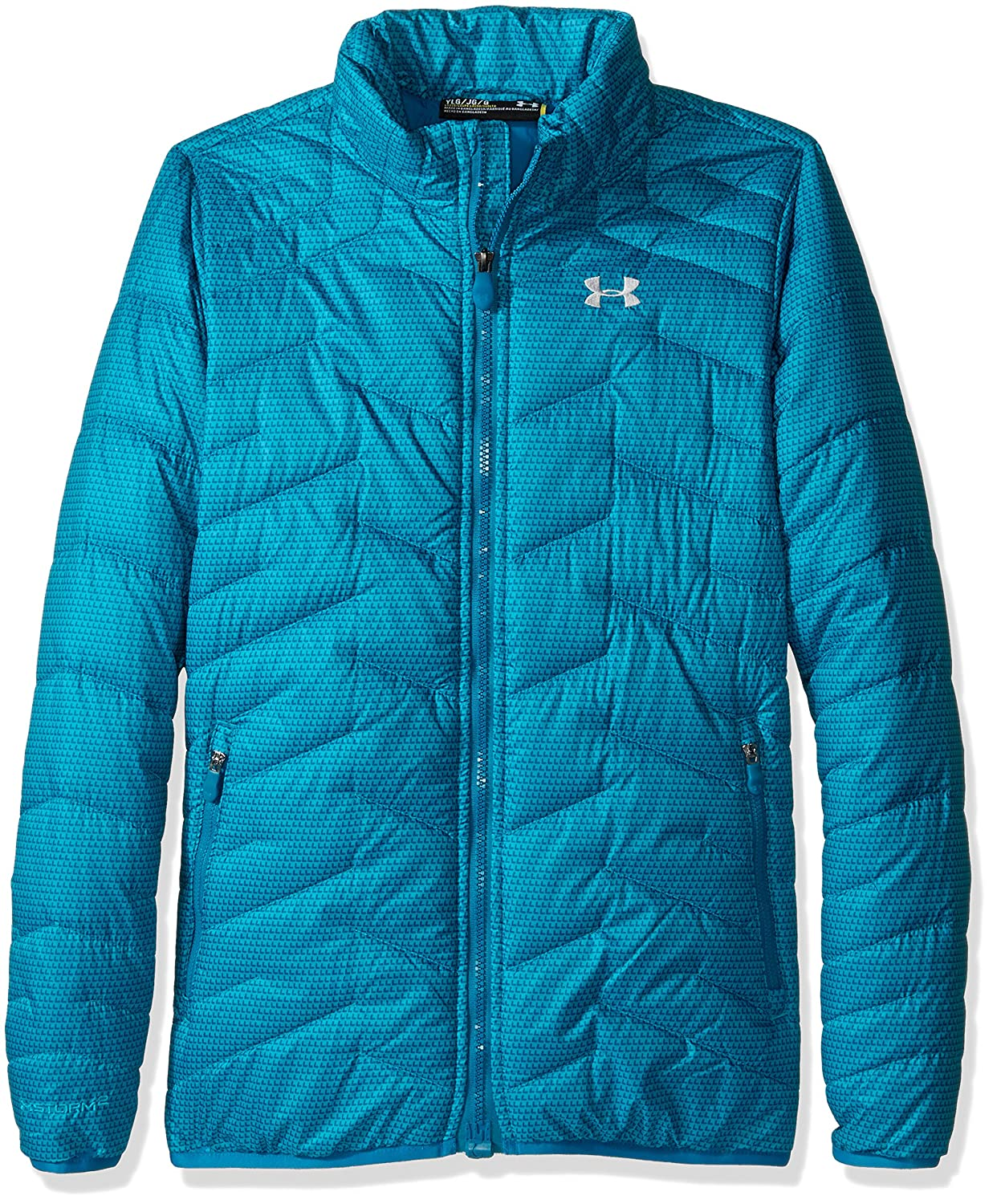 Under Armour UA ColdGear Jacket (Big Kids)