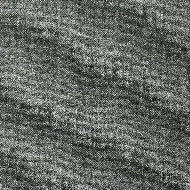 ゼニア COOL EFFECT グレー Wool100% イタリア製 50cm単位の販売   B07CWR5BC1