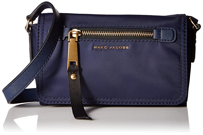 4ac89ecf8d Marc Jacobs Borse a Tracolla Donna - Tessuto (M0010050415): Amazon ...