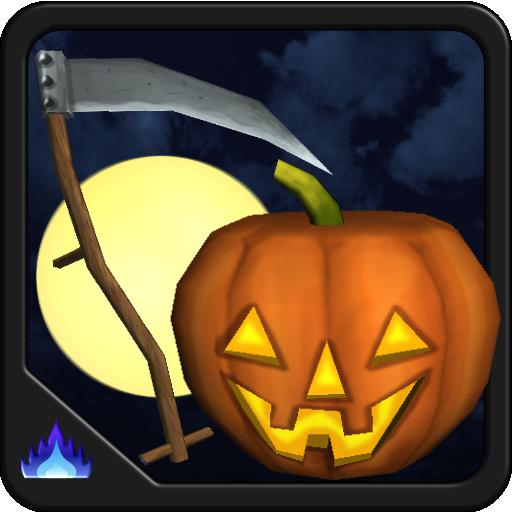 Spooky Halloween 3D -