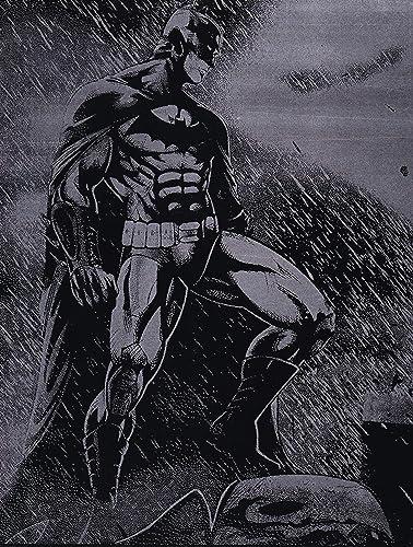 batman boya
