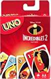 UNO Incredibles 2 Card Game
