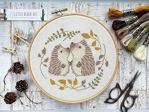 Cross Stitch Kit Embroidery