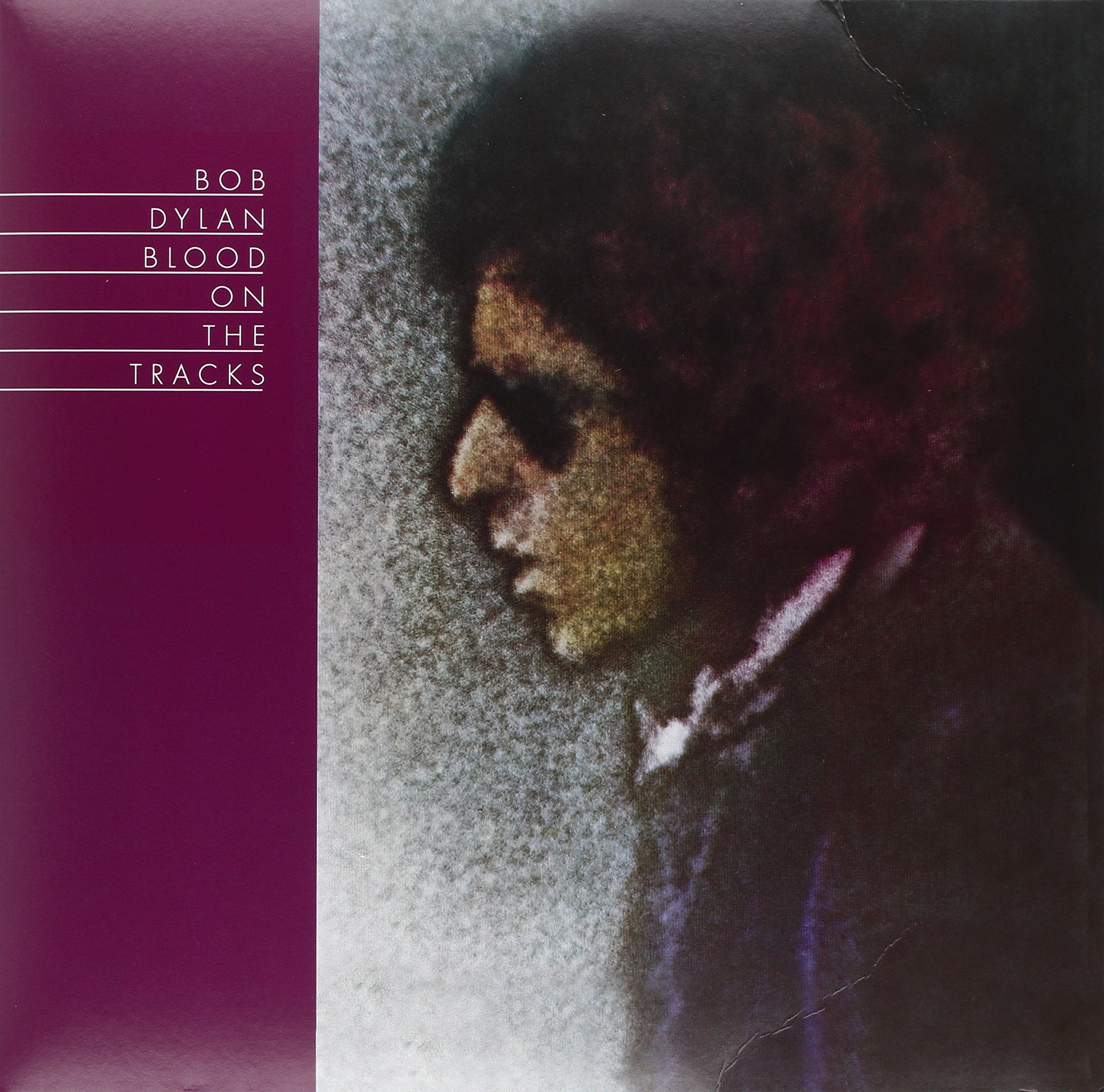 Blood on the Tracks [Vinyl]