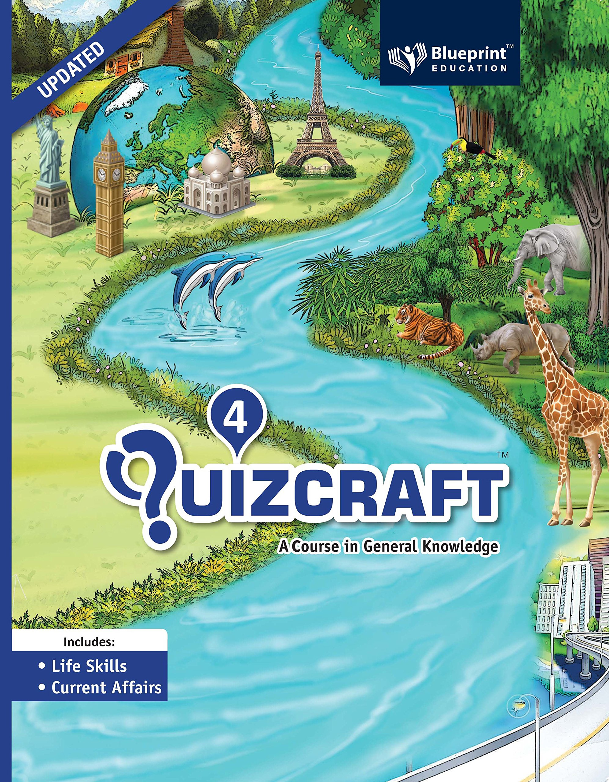 Quizcraft 4 amazon ajay poonia abhiram books malvernweather Choice Image