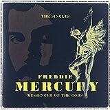 Freddie Mercury: Messenger Of The Gods - The Singles